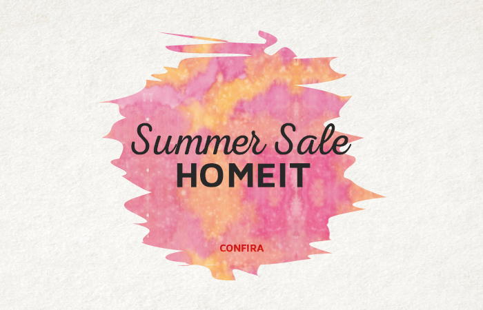 Summer Sale Home It