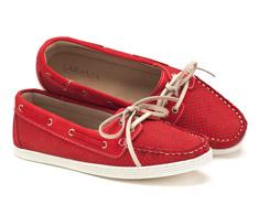 Dockside Confort�vel Vermelho  116012