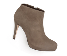 Bota Ankle Boot Fendi Lisa 101009