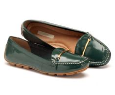 Dockside Confort�vel Verde Dourado 115025