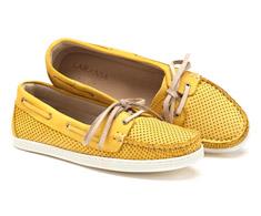 Dockside Confort�vel Amarelo Cadar�o 116012