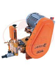 Lavadora Estacionária - Profissional - 4HP - 500 psi - 2520 l/h - J500