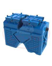 Caixa Separadora de �gua e �leo ZP-2000 - Vaz�o de 2000 lts/h