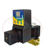 Purgador Eletrônico para Compressores com Temporizador