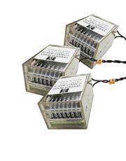 Contador/Totalizador Eletromecânico para Bomba Sextupla 3G - Wayne
