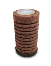 Elemento Filtrante DieselElemento Filtrante Álcool - Metalsinter