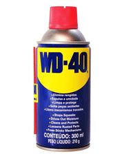 WD-40 - Lubrificante Spray Multiuso 300ml