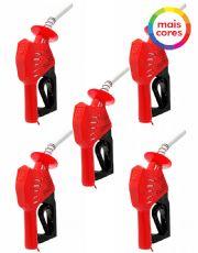Combo 5 Capas Flex 3 em 1 para Bicos de 1/2´´ ou 3/4´´ - Gasolina