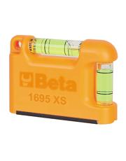 Nível de Bolso com Base Magnética em ´´V´´ 1695-XS - Beta