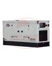 Gerador de Energia à Diesel - 60 KVA - Cabinado - 380V Trif - TDMG60SE3