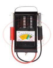 Testador de Baterias - 12V - 35Ah até 150 Ah - Alleco
