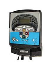 Calibrador Eletr�nico para Pneus - at� 175 psi - Pneutronic IV