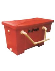 Caixa Separadora de �gua e �leo - Vaz�o de 800 lts/h
