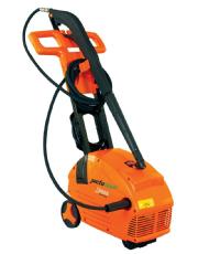 Lavadora de Alta Press�o - Profissional Leve - 1600 psi - 450 l/h - J7000