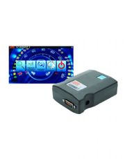 Scanner Automotivo Raven 3 sem Tablet