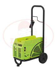 Lavadora de Alta Pressão Profissional Leve - 1600 psi - 480 l/h - PRO 1600
