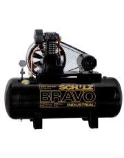 Compressor de Ar Trif�sico - 175 psi - 20 pcm - 200 Lts - CSL20BR200T