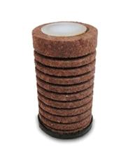 Elemento Filtrante de Aglomerado para DieselElemento Filtrante Álcool  - Metalsinter