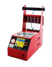 Teste de Limpeza Ultrassônica de Bicos Injetores - LB-14000/GII-EST - Planatc