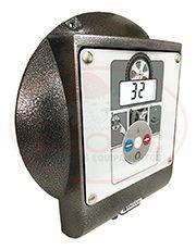 Calibrador Automático de Pneus - Pneutronic Jumbo