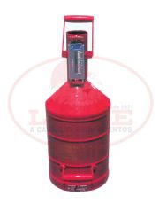 Aferidor de Combust�vel - 20 litros - Com SELO Inmetro
