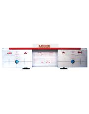 Alinhador Óptico à Laser - Dianteiro e Traseiro - Linha Leve