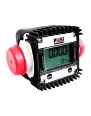 Medidor Digital para Arla 32 - 2120-UR - Vazão até 100 l/min - Lupus