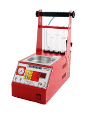Teste de Limpeza Ultrassônica de Bicos Injetores - LB-12000/MOTO - Para Motos - Planatc