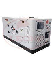 Gerador de Energia � Diesel - 25 KVA - Cabinado - 220 Trif - TD25SGE3