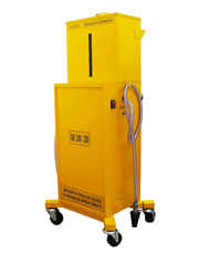 Máquina de Troca Líquido do Arrefecimento - TAR-3000/GII
