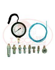 Medidor de Press�o da Bomba Auxiliar de Motores � Diesel - MBA-500/GII