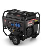 Gerador de Energia � Gasolina - 12 KVA - Aberto - 220V Trif