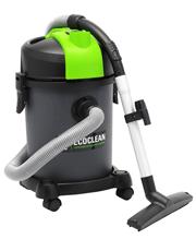Aspirador de Pó e Líquidos - Profissional Leve - Cap. 18 lts - Ecoclean