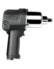 Chave Parafusadeira de Impacto com Encaixe de 1/2 Pol. Profissional - 33411040 - King Tony