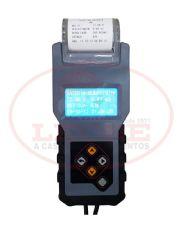 Teste de Bateria Digital com Impressora T�rmica Embutida - TBI5000/I