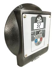 Calibrador Automático de Pneus Pneutronic Jumbo - Excelbr