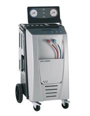 Recicladora de Gás para Ar Condicionado - VAS 6380 - Homologada AUDI e VW