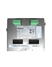 Placa de Circuito Integrado Barreira Intrissica 3G - Wayne