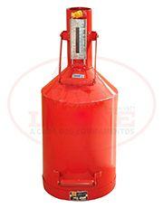 Aferidor de Combustível - 20 litros - Com SELO Inmetro