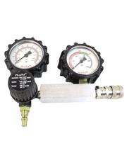 Medidor de Vazão de Cilindro de Motores de Motos - PLANATC