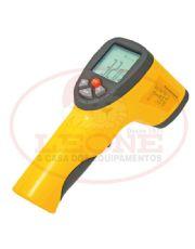 Termômetro Digital Mira Laser Infravermelho TIR-5000
