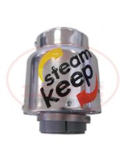 Valvula para Combustivel Steam Keep