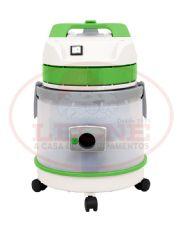 Aspirador ASPIRAFORT Eco - 27 lts - Filtro de �gua - Anti �caro