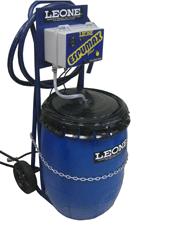 Bomba Emulsionadora de Shampoo - ESPUMAX FORT