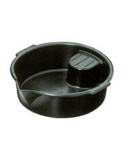 Bacia de Polietileno para Uso Geral - 8 litros