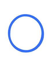 Anel de Vedação O-Ring T=4, ID=120 - Wayne