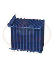 Elemento Coalescente para Caixa Separadora Modelo ZP-2000 - Zeppini