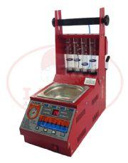 M�quina de Teste e Limpeza Ultrass�nica de Bicos Injetores - LB30000