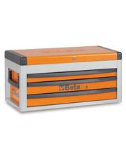 Caixa com Jogo de 61 Ferramentas Para Uso Automotivo - C22S - Beta