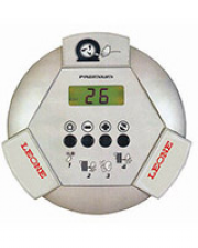Calibrador Eletr�nico Aluminio 145lbs - 220v